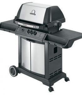 Grill Gazowy Broil King Crown 70 - PolGrill