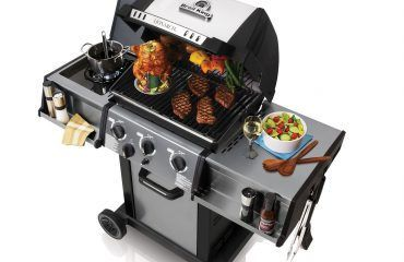 Grille Gazowe Broil King Seria Monarch - PolGrill