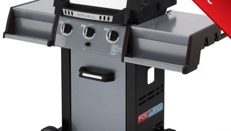 Grill Gazowy Broil King Monarch 320 - PolGrill