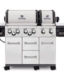 Grill gazowy Broil King Imperial XL S