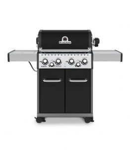 922983PL-FRONT-Baron 490_Broil King_Polgrill