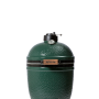 grill ceramiczny big green egg mini-polgrill