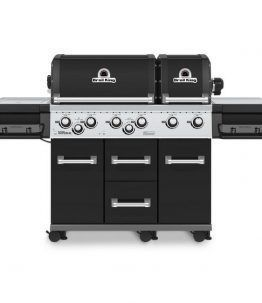 957783PL-FRONT-imperial xl black-polgrill