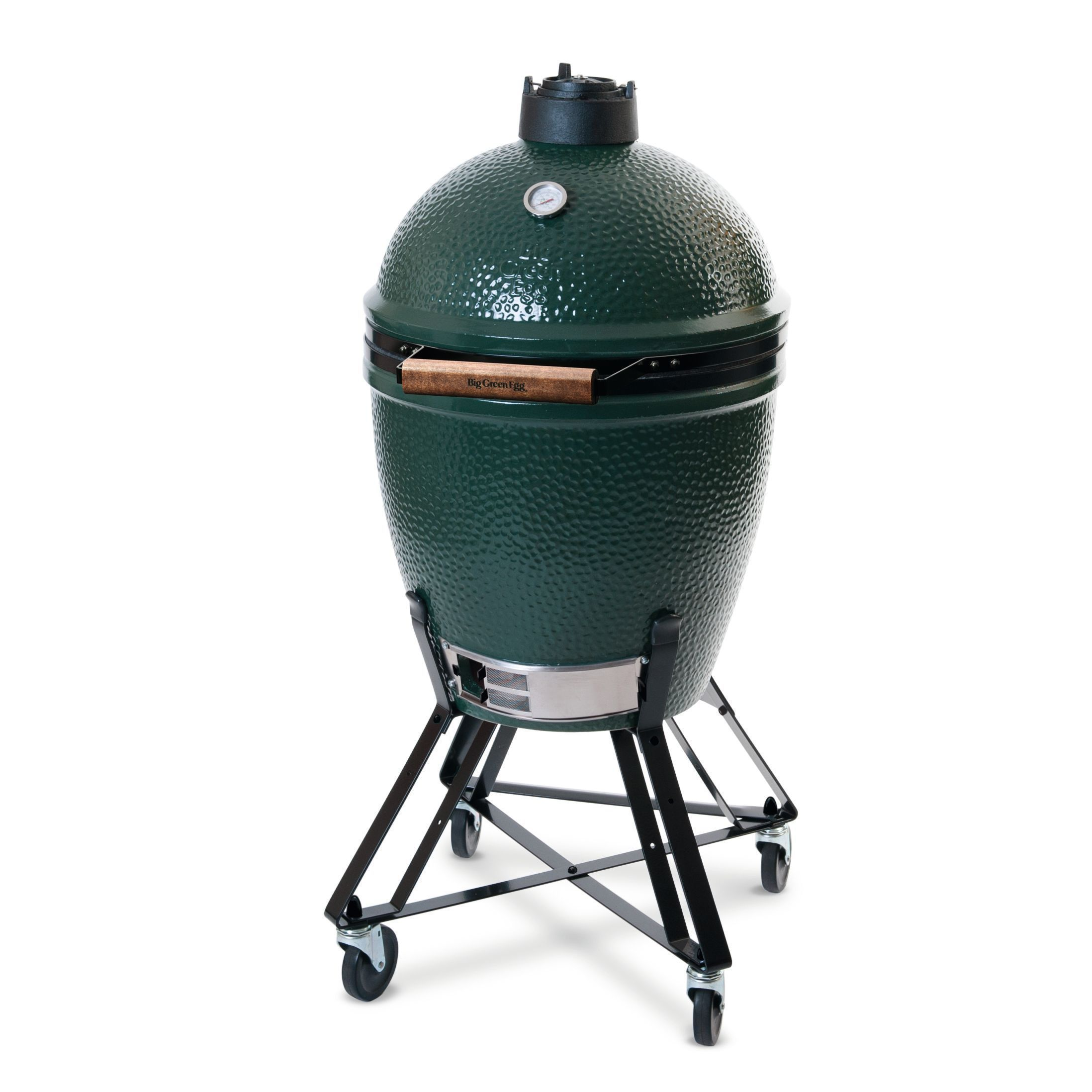 grill big green egg large. Black Bedroom Furniture Sets. Home Design Ideas