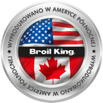 Broil King made in USA