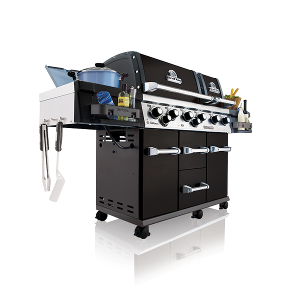 grill gazowy broil king imperial xl-polgrill