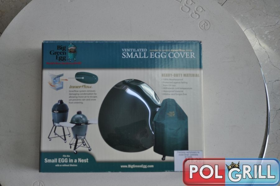 pokrowiec big green egg small-polgrill