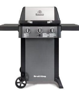 Grill Gazowy Broil King GEM 320 Grey