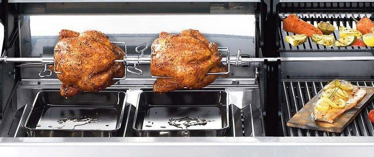 Broil King Imperial XLS do zabudowy 957083PL _polgrill