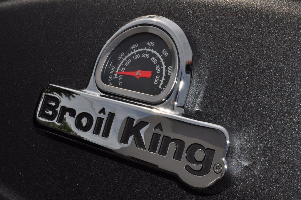 grill royal-broil-king-polgrill-warszawa