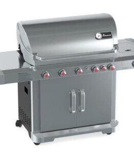 Grill gazowy Landmann New Avalon PTS+ 6,1