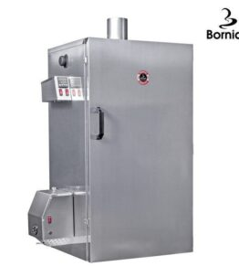 Smoker Borniak BBDS-150 Digital Stal